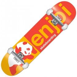 """ENJOI """"Half and Half"""" Skate..."""
