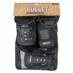 "BULLET ""Junior Combo"" pack..."