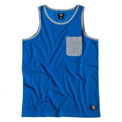 DC Shoes Contra pocket tank...