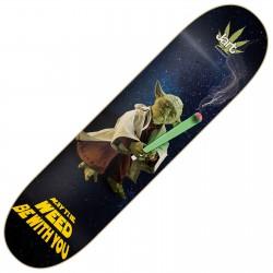 """JART """"Weed Nation Yoda""""..."""