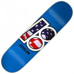 "PLAN B ""Global"" skateboard..."