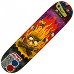 "PLAN B ""Cranial"" skateboard..."