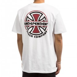 "INDEPENDENT Tee-shirt ""ITC..."