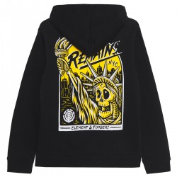 "ELEMENT ""Liberty Hood"" hoodie"