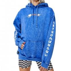 "RIPNDIP ""Zipperface"" hoodie..."