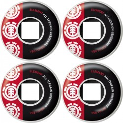ELEMENT Skate wheels...