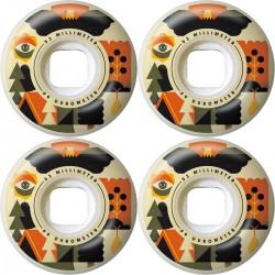 ELEMENT Skate wheels...