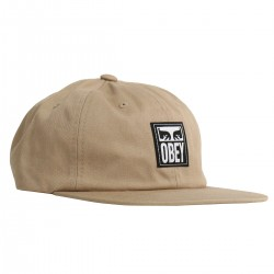 "OBEY Casquette ""Icon Label""..."