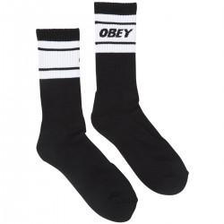 "OBEY Chaussettes ""Cooper II..."
