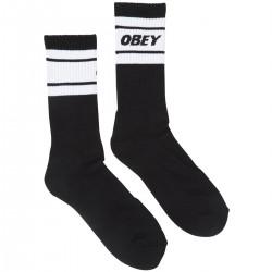 """OBEY """"Cooper II"""" socks"""