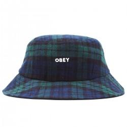 """OBEY Bob """"Rhye bucket hat""""..."""