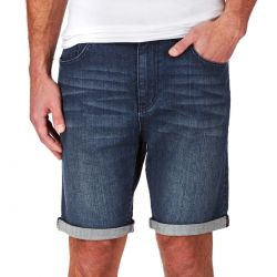 GLOBE Short kids Stomp Wash...