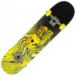 """GLOBE Skateboard """"G1 Nature..."""