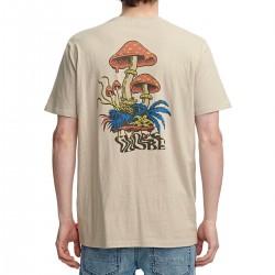 """GLOBE Tee-shirt """"Nature..."""