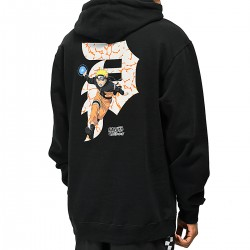 PRIMITIVE X NARUTO Sweat à...