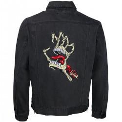 "SANTA CRUZ Jacket ""Vintage..."