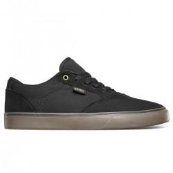 """ETNIES """"Blitz"""" shoes black gum"""