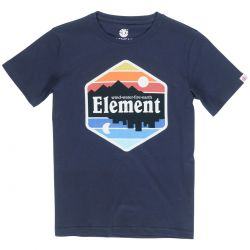"ELEMENT T-shirt ""Dusk SS"" boys"