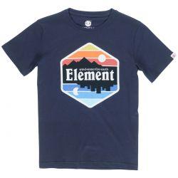 """ELEMENT T-shirt garçons """"Dusk"""""""