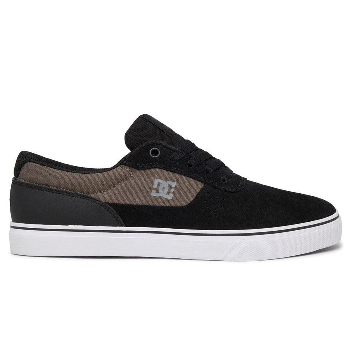 dc shoes for skateboarding