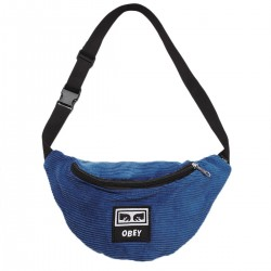 "OBEY ""Wasted hip bag"" cord"