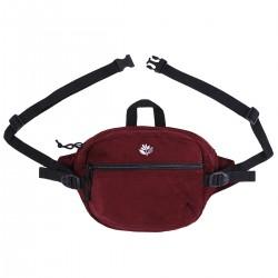 "MAGENTA Waist bag ""Corduroy..."