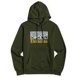 """ELEMENT """"Wander Hood"""" hoodie"""