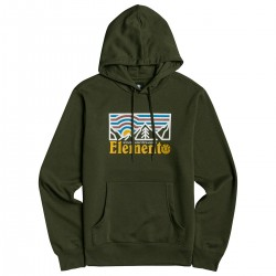 "ELEMENT ""Wander Hood"" sweat..."