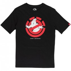 ELEMENT X GHOSTBUSTER...