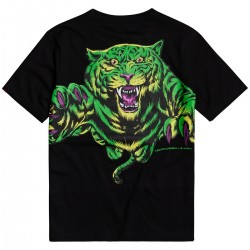 "ELEMENT Tee-shirt ""Big Cat..."