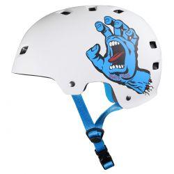 SANTA CRUZ Helmet Screaming...