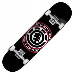 "ELEMENT ""Seal"" skateboard..."