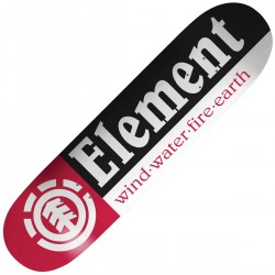 "ELEMENT ""Section"" planche..."