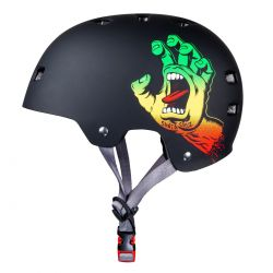 SANTA CRUZ Helmet Screaming...