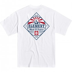 "ELEMENT Tee-shirt ""Medwell SS"""