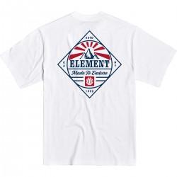 """ELEMENT Tee-shirt """"Medwell SS"""""""