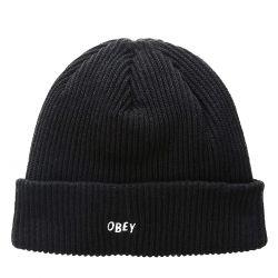 """OBEY Bonnet """"Hangman beanie"""""""