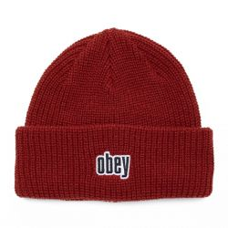 "OBEY Bonnet ""Jungle beanie"""