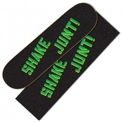 SHAKE JUNT Plaque de grip...
