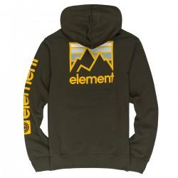 """ELEMENT """"Joint Hood"""" hoodie"""