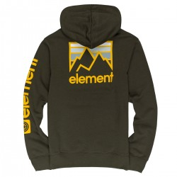 "ELEMENT ""Joint Hood"" sweat..."