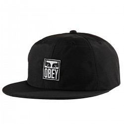 "OBEY ""Icon Eyes"" 6 panel..."