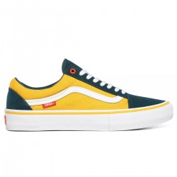 "VANS Shoes ""Old Skool PRO""..."