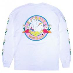 RIPNDIP L/S Tee-shirt...