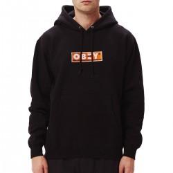 """OBEY """"Subvert Hood"""" hoodie..."""