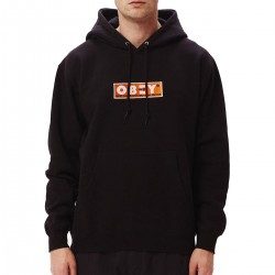 "OBEY ""Subvert Hood"" sweat à..."