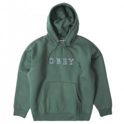 """OBEY """"Curtis Hood"""" hoodie..."""