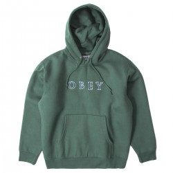 "OBEY ""Curtis Hood"" sweat à..."