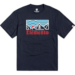 ELEMENT Tee-shirt niños...