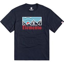 ELEMENT Tee-shirt niños...
